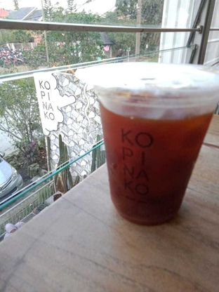 Foto 6 - Makanan di Kopi Nako oleh Review Dika & Opik (@go2dika)