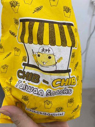 Foto review Chib-Chib oleh Femmy Monica Haryanto 2