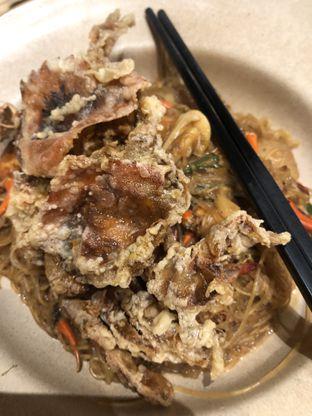 Foto 4 - Makanan di Thai Street oleh @Sibungbung