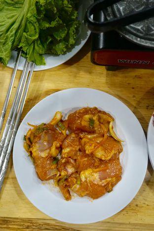 Foto 6 - Makanan di Manse Korean Grill oleh yudistira ishak abrar