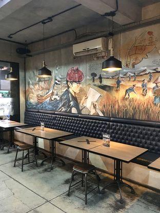 Foto review Beranda Depok Cafe & Resto oleh Prido ZH 19