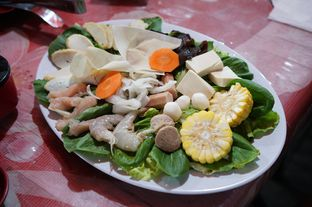 Foto 1 - Makanan di 100% Suki Shabu - Shabu & BBQ oleh Kevin Leonardi @makancengli
