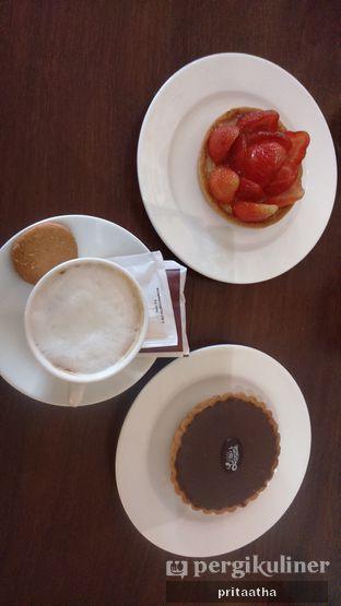 Foto review Levant Boulangerie & Patisserie oleh Prita Hayuning Dias 4