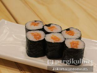 Foto review Nama Sushi by Sushi Masa oleh Jakartarandomeats 8