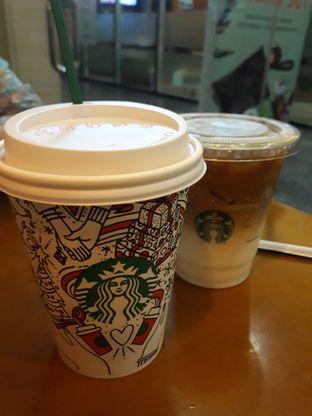 Foto 4 - Makanan di Starbucks Coffee oleh Maissy  (@cici.adek.kuliner)