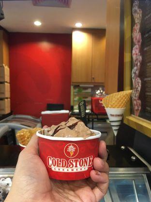 Foto 9 - Makanan di Cold Stone Creamery oleh Prido ZH
