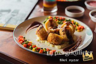 Foto review Haryono Kitchen Drink Station oleh Fikri Nyzar 2