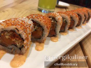 Foto review Nama Sushi by Sushi Masa oleh Rachel Intan Tobing 4