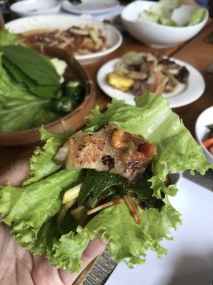 Foto 6 - Makanan di Saeng Gogi oleh @stelmaris
