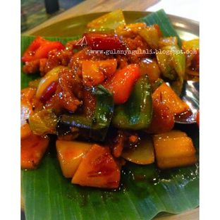Foto 2 - Makanan di Thai Alley oleh Winda Puspita