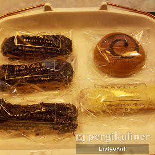 Foto 7 - Makanan di Royale Bakery Cafe oleh Ladyonaf @placetogoandeat