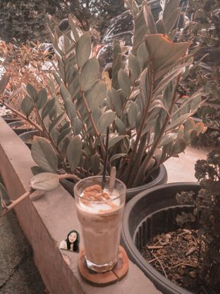 Foto 9 - Makanan di Kinari Coffee Shop oleh Levina JV (IG : @levina_eat & @levinajv)
