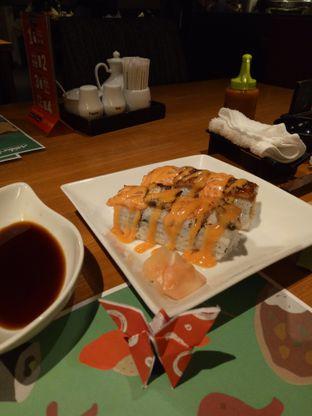 Foto review Midori oleh Shantiany Green 4