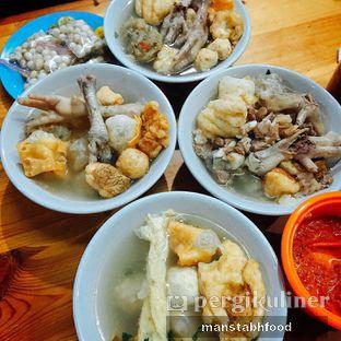 Foto - Makanan di Baso Aci Akang oleh Sifikrih | Manstabhfood