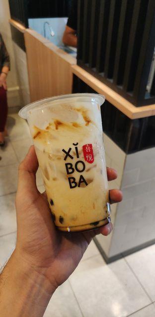 Foto review Xi Bo Ba oleh Kevin Leonardi @makancengli 1