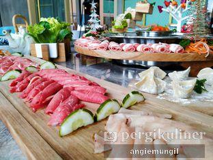 Foto 4 - Makanan di Chongqing Liuyishou Hotpot oleh Angie  Katarina