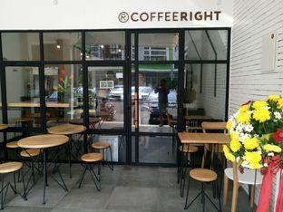 Foto 6 - Interior di Coffeeright oleh yudistira ishak abrar