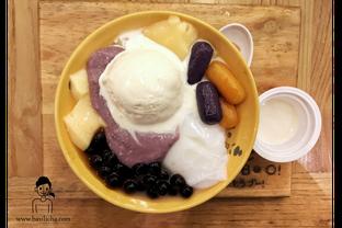 Foto - Makanan di Sumoboo oleh Marisa Aryani