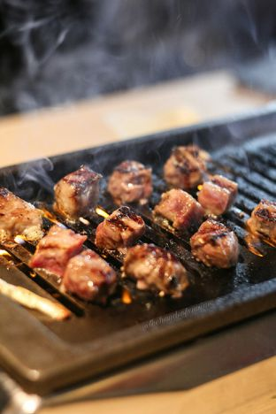 Foto 3 - Makanan di WAKI Japanese BBQ Dining oleh thehandsofcuisine