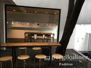 Foto 9 - Interior di Kopi Manyar oleh Muhammad Fadhlan (@jktfoodseeker)