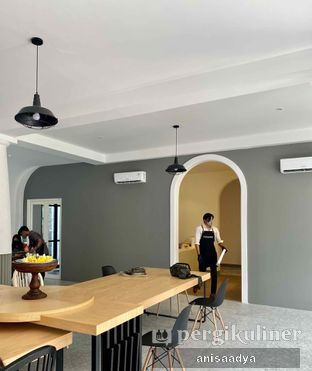Foto review Fountain Head Cafe & Co'Living oleh Anisa Adya 4
