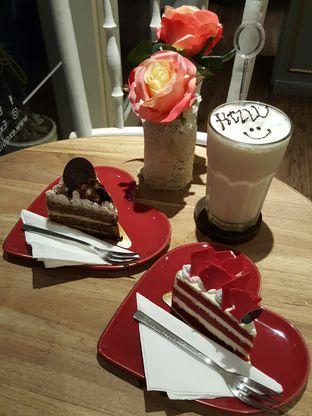 Foto 1 - Makanan di Exquise Patisserie oleh Stallone Tjia (@Stallonation)