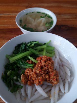 Foto 9 - Makanan di Mie Tasik GOR Padjajaran (San Jose) oleh Chris Chan