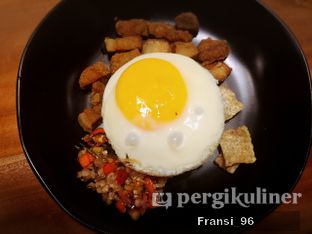 Foto 1 - Makanan di Warbiku oleh Fransiscus