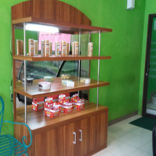 Foto 15 - Interior di Ecology Cafe oleh Andin | @meandfood_
