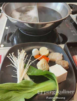Foto 2 - Makanan di Washoku Sato oleh Fannie Huang||@fannie599
