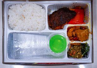 Foto - Makanan di RM Pangeran Khas Minang oleh Indra Mulia