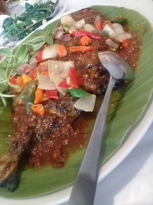 Foto 8 - Makanan di Layar Seafood oleh Fahmi Bp