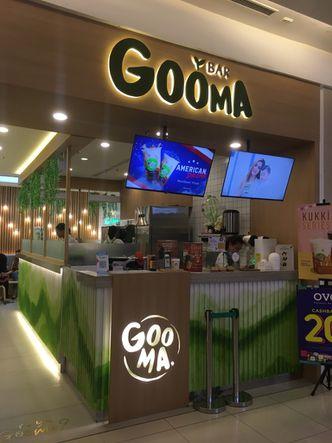 Foto Interior di Gooma