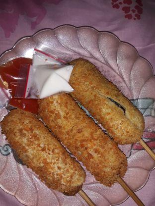 Foto 4 - Makanan di Oppa Corndog oleh Mouthgasm.jkt