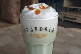 Foto Deja Brew Coffee & Eatery
