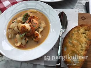 Foto 6 - Makanan di Osteria Gia oleh bataLKurus