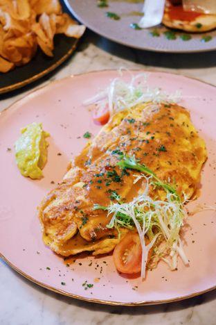 Foto 4 - Makanan di Lume Restaurant & Lounge oleh Indra Mulia