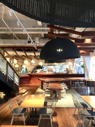 Foto 11 - Interior di Lumine Cafe oleh Prido ZH