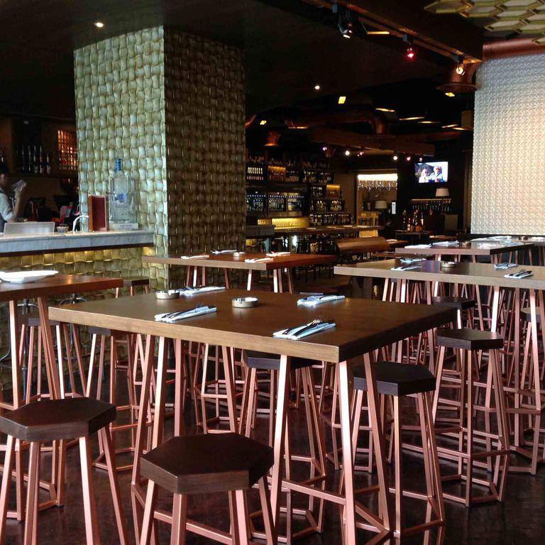 Hause Rooftop Kitchen Setiabudi: 25 Tempat Restoran & Bar Di Jakarta Selatan