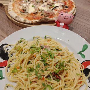 Foto 2 - Makanan di Casa Italia oleh Fensi Safan