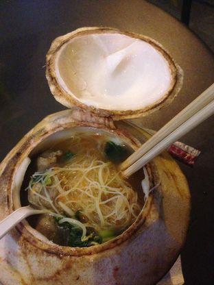 Foto 2 - Makanan di Rumah Makan DM (Doyan Makan) oleh Komentator Isenk