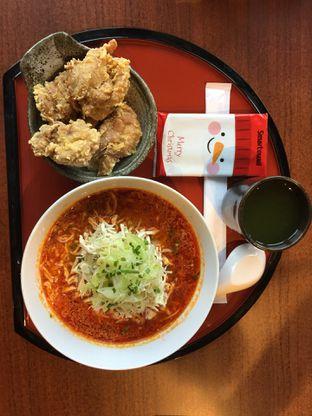 Foto review Hitsumabushi & Chanko Edosawa oleh Yohanacandra (@kulinerkapandiet) 1