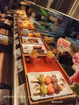 Foto 7 - Interior di Marugame Udon oleh Nana (IG: @foodlover_gallery)