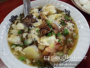 Foto 4 - Makanan di Sop Soto Betawi Ibu Yati oleh Jajan Rekomen