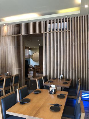Foto 6 - Interior di Sushi Sen oleh Mitha Komala