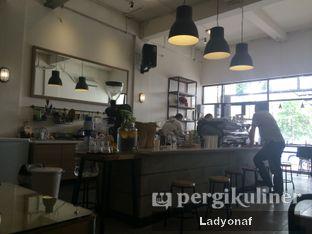 Foto 1 - Interior di The Caffeine Dispensary oleh Ladyonaf @placetogoandeat