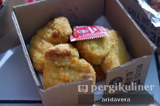 Foto review Domino's Pizza oleh Vera Arida 2