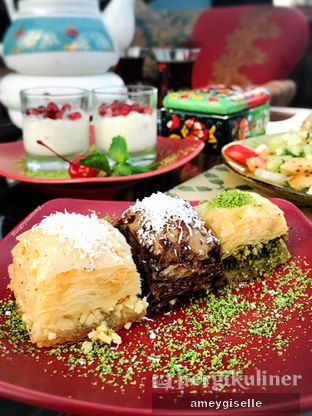 Foto 9 - Makanan di Warung Turki oleh Hungry Mommy