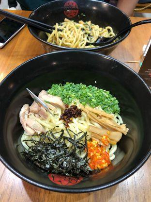 Foto 2 - Makanan di Abura Soba Yamatoten oleh Mitha Komala