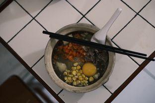 Foto 3 - Makanan di Claypot Popo oleh harizakbaralam